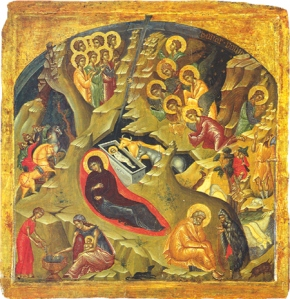 Nativity-rublev