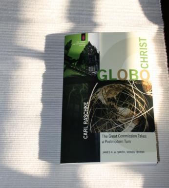 Globochrist_arrived